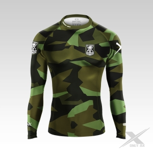BX-FORCE RASHGUARD DAMSKI